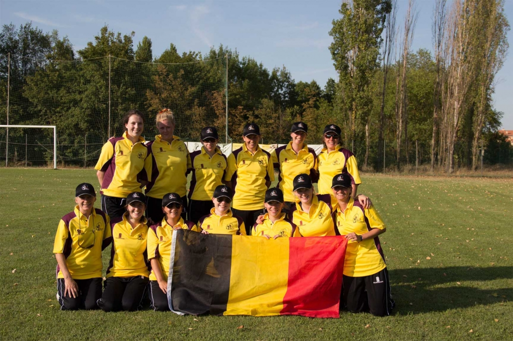Women's National Team 2013