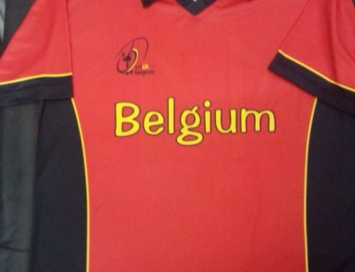 Belgium: A new dawn awaits at La Manga (and a new kit too)