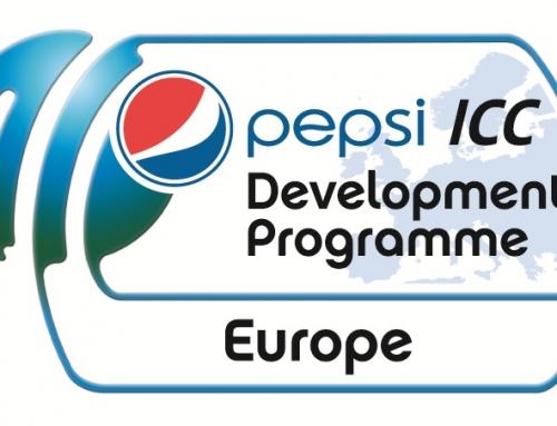 Pepsi ICC Development Programme