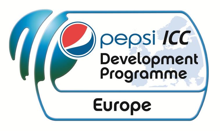 Pepsi ICC Europe Development Programme