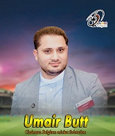 Umair Rafi Butt